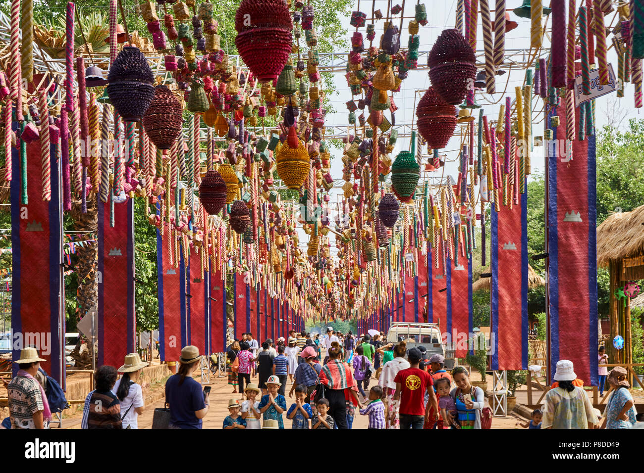Cambodian New Year Stock Photos & Cambodian New Year Stock ...