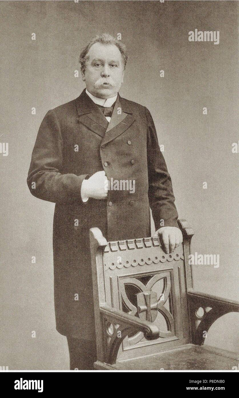 Pleve Vyacheslav Konstantinovich: biography 11