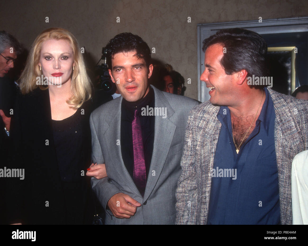 Page 3 Desi Arnaz High Resolution Stock Photography And Images Alamy My account has come under attack, too, i see. https www alamy com westwood ca february 26 l r actress cathy moriarty actor antonio banderas and actor desi arnaz jr attend warner bros pictures the mambo kings premiere on february 26 1992 at the mann bruin theatre in westwood california photo by barry kingalamy stock photo image211752428 html