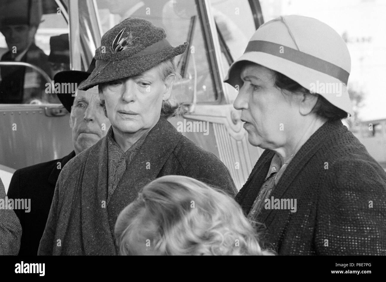 Frances (1982)     Date: 1982 - Stock Image