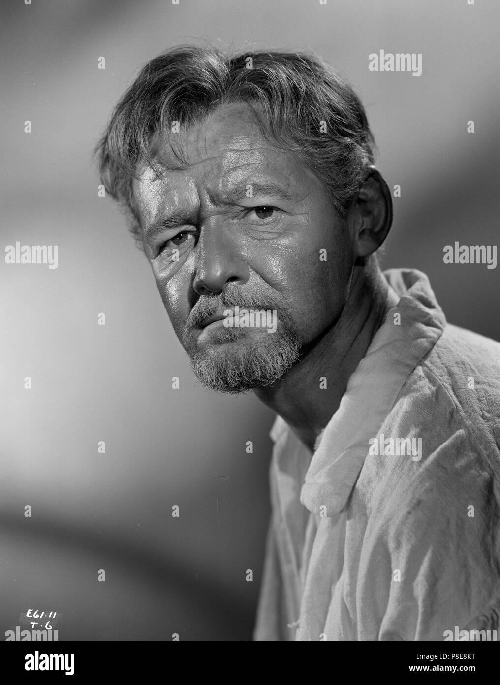 Guns of Darkness (1962) David Opatoshu,     Date: 1962 - Stock Image