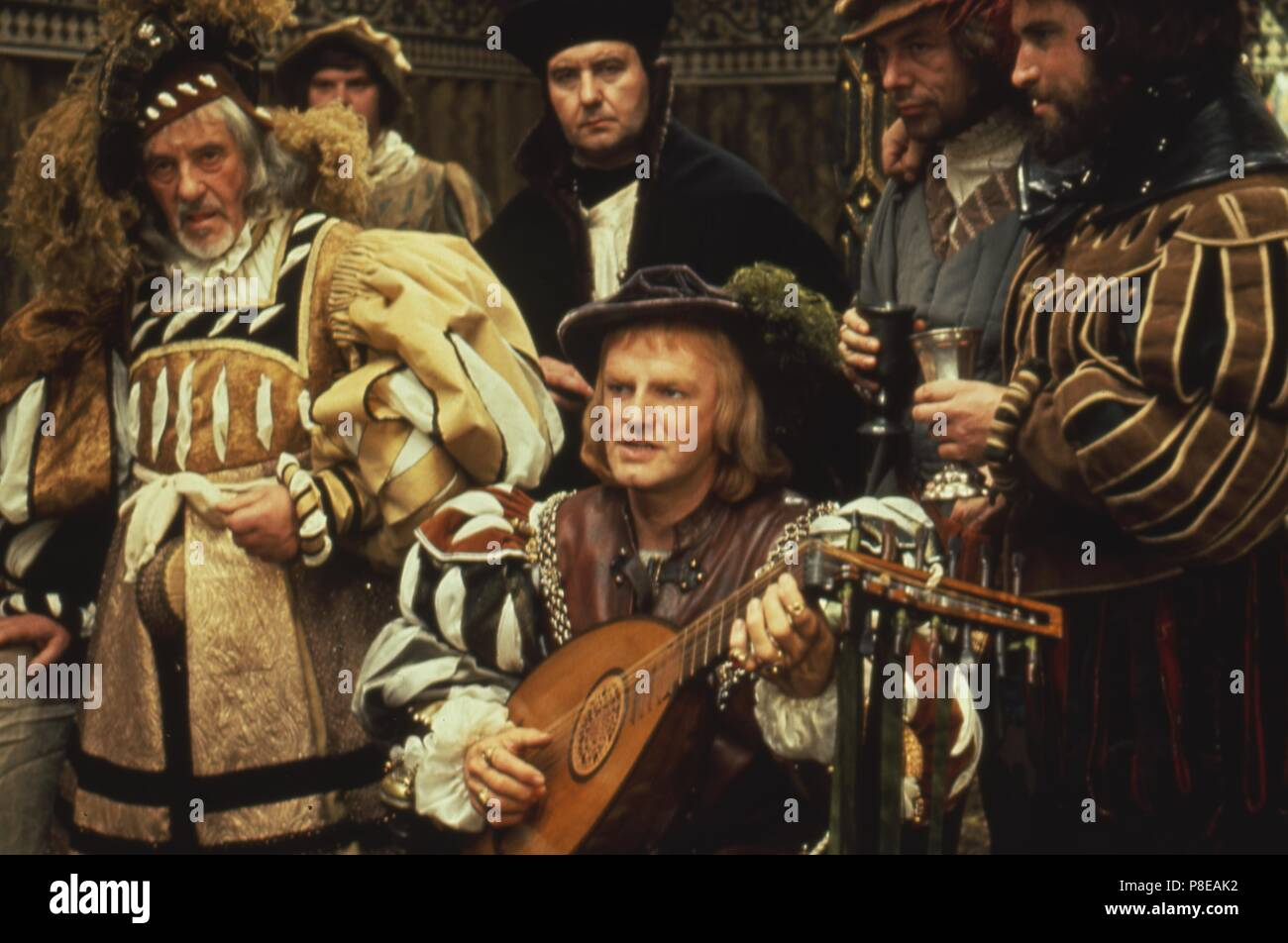 Henry VIII And His 6 Wives 1972 Keith Michell Date