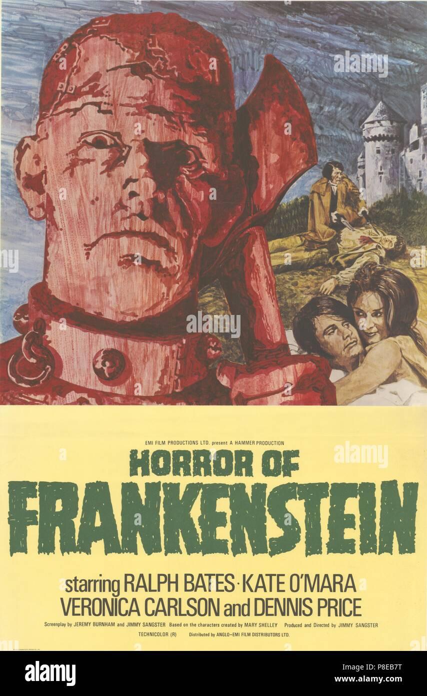 24x36 Haxan Vintage Movie Poster