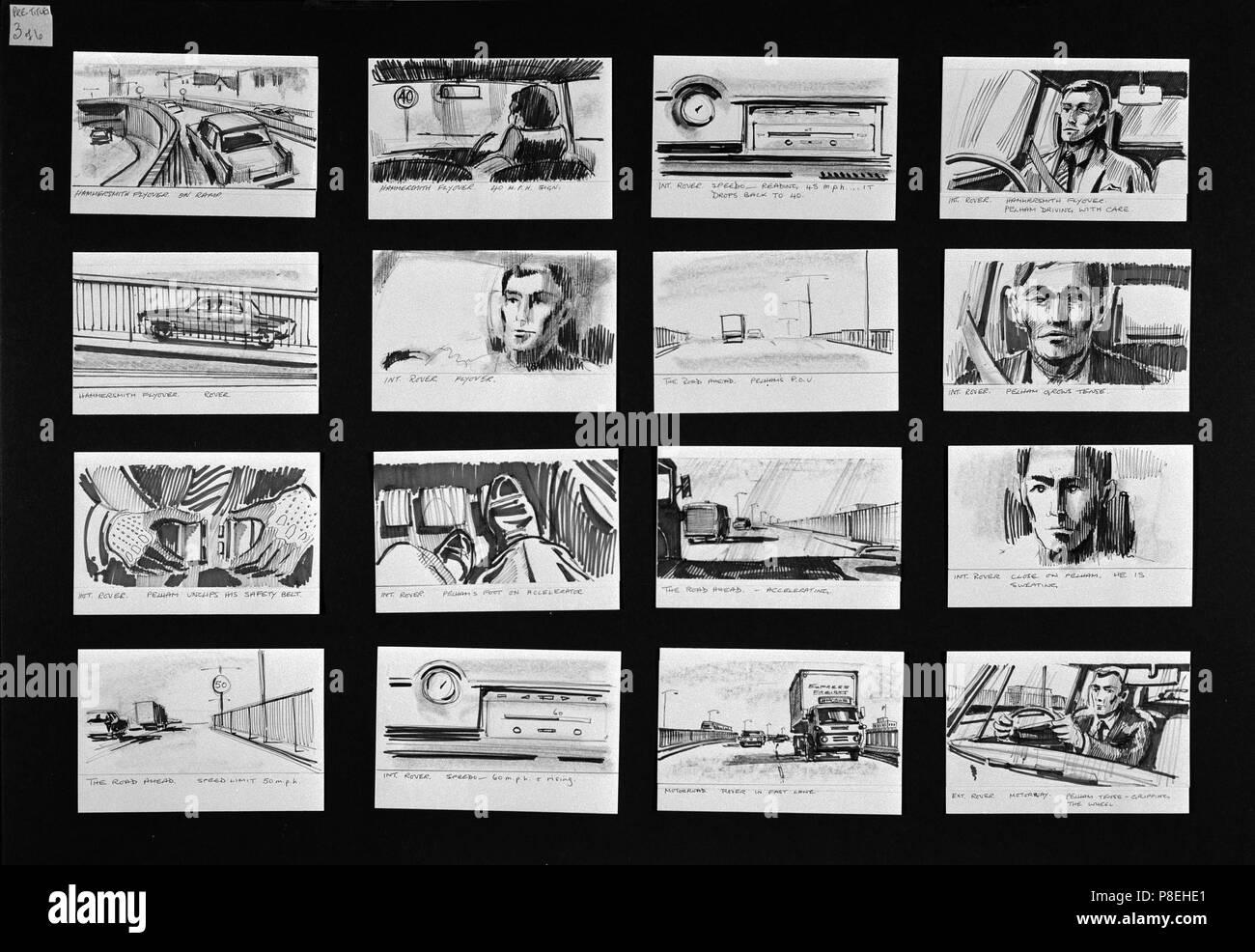 Storyboard Stock Photos & Storyboard Stock Images - Alamy