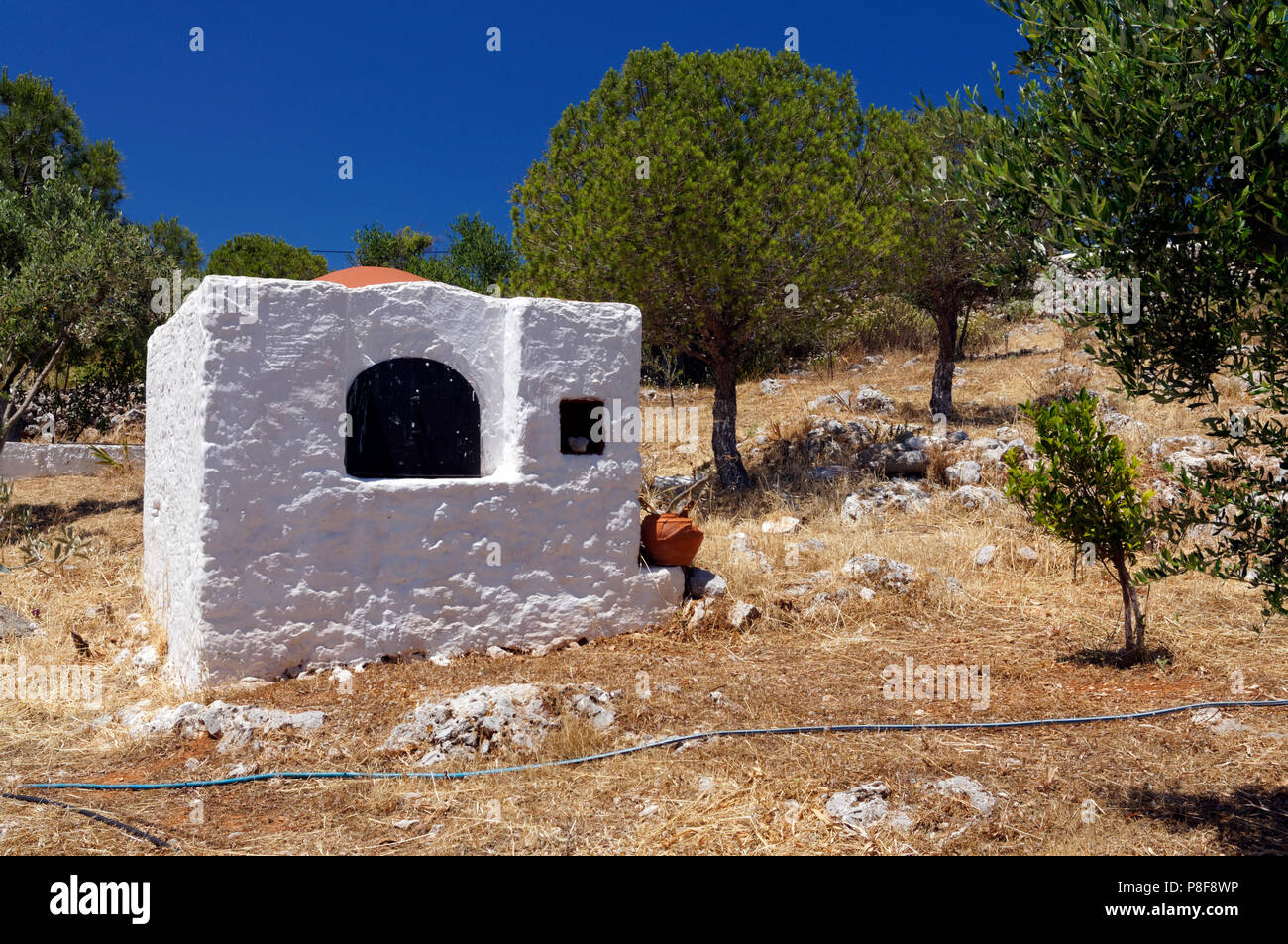 Outdoor Oven Stock Photos Outdoor Oven Stock Images Alamy