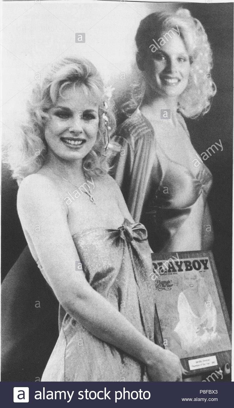 Something Dorothy stratten playmate of the year