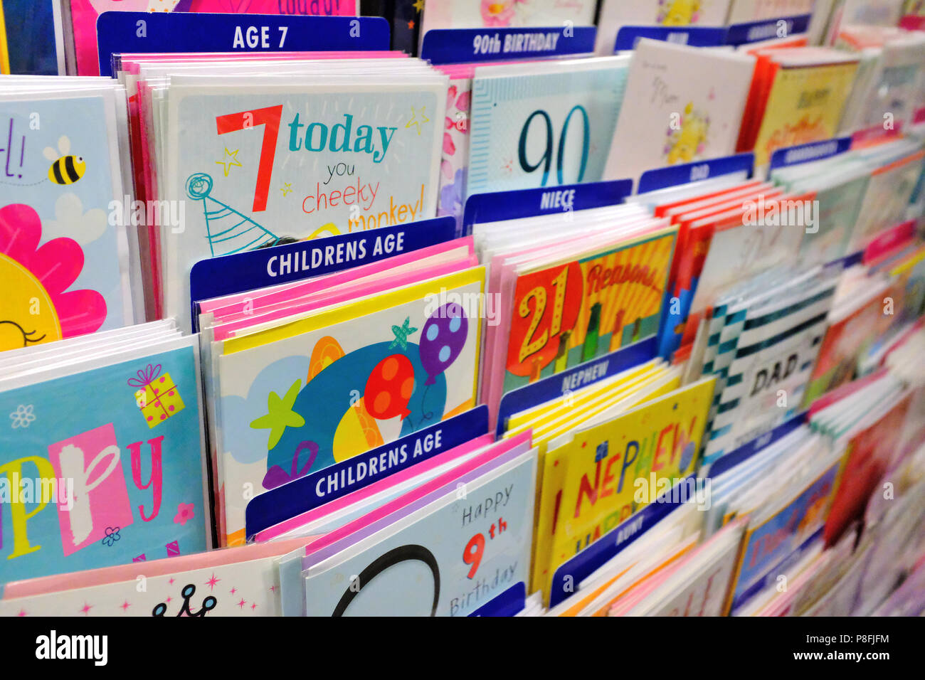 Market Spar Stock Photos & Market Spar Stock Images - Alamy
