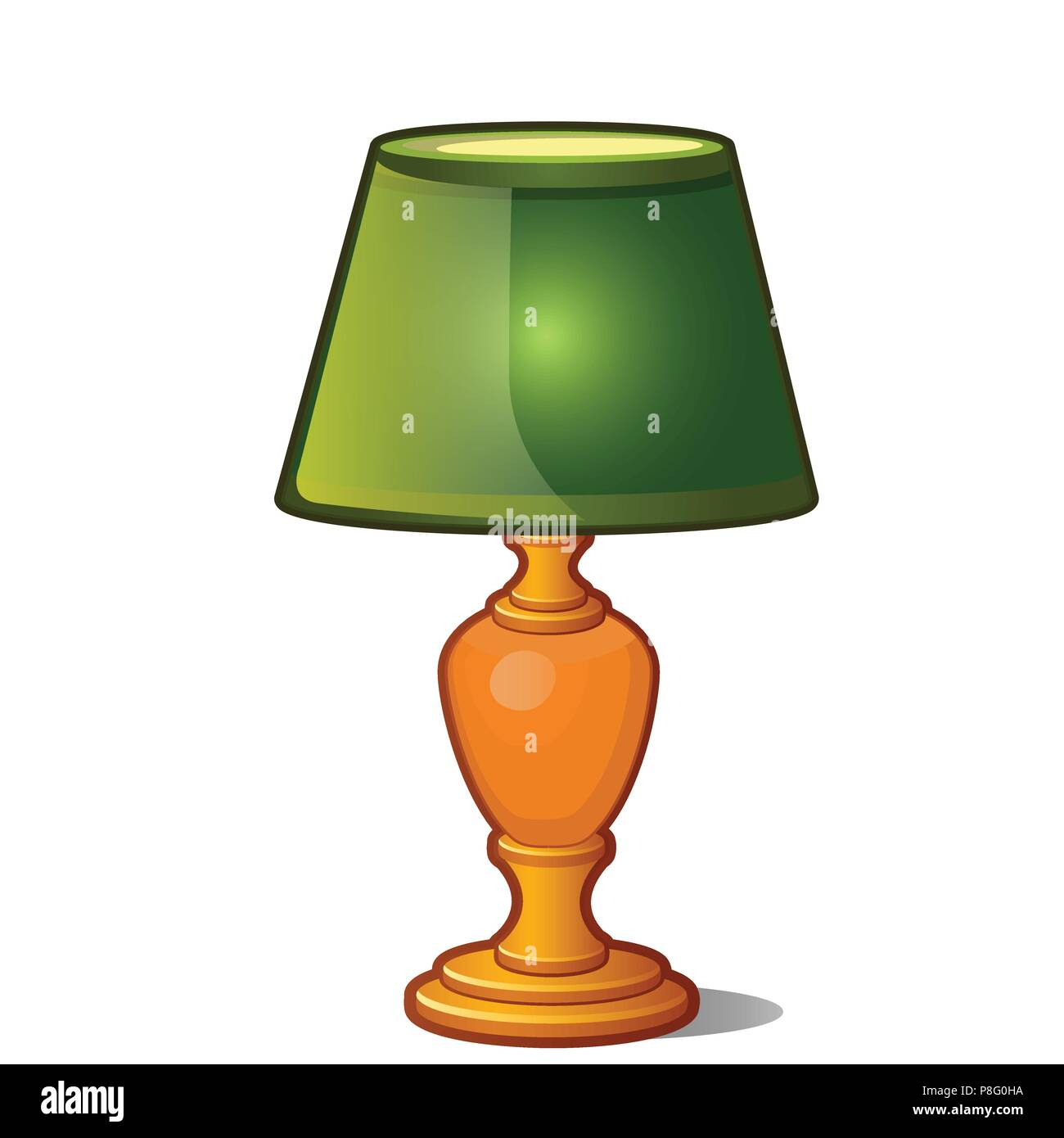 Lampshade Drawing High Resolution Stock Photography And Images Alamy
