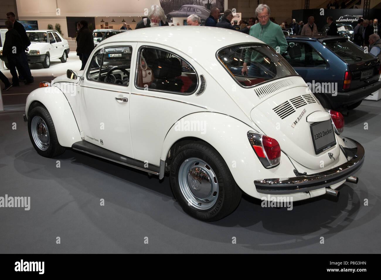 Volkswagen, VW Kaefer 1302, VW Käfer 1302