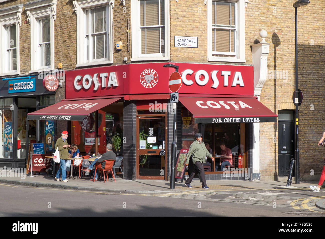 Costa Coffee Stock Photos Costa Coffee Stock Images Alamy