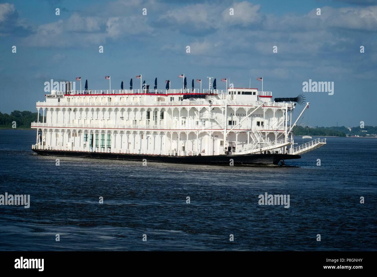 Memphis gambling riverboat
