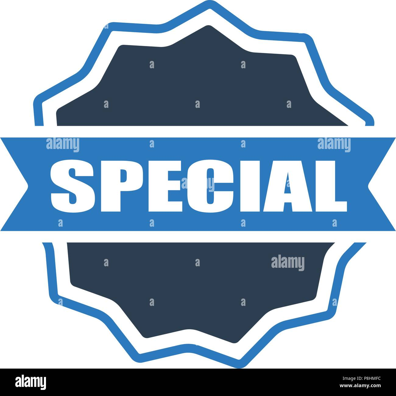 Special Offer Icon Stock Vector Image Art Alamy