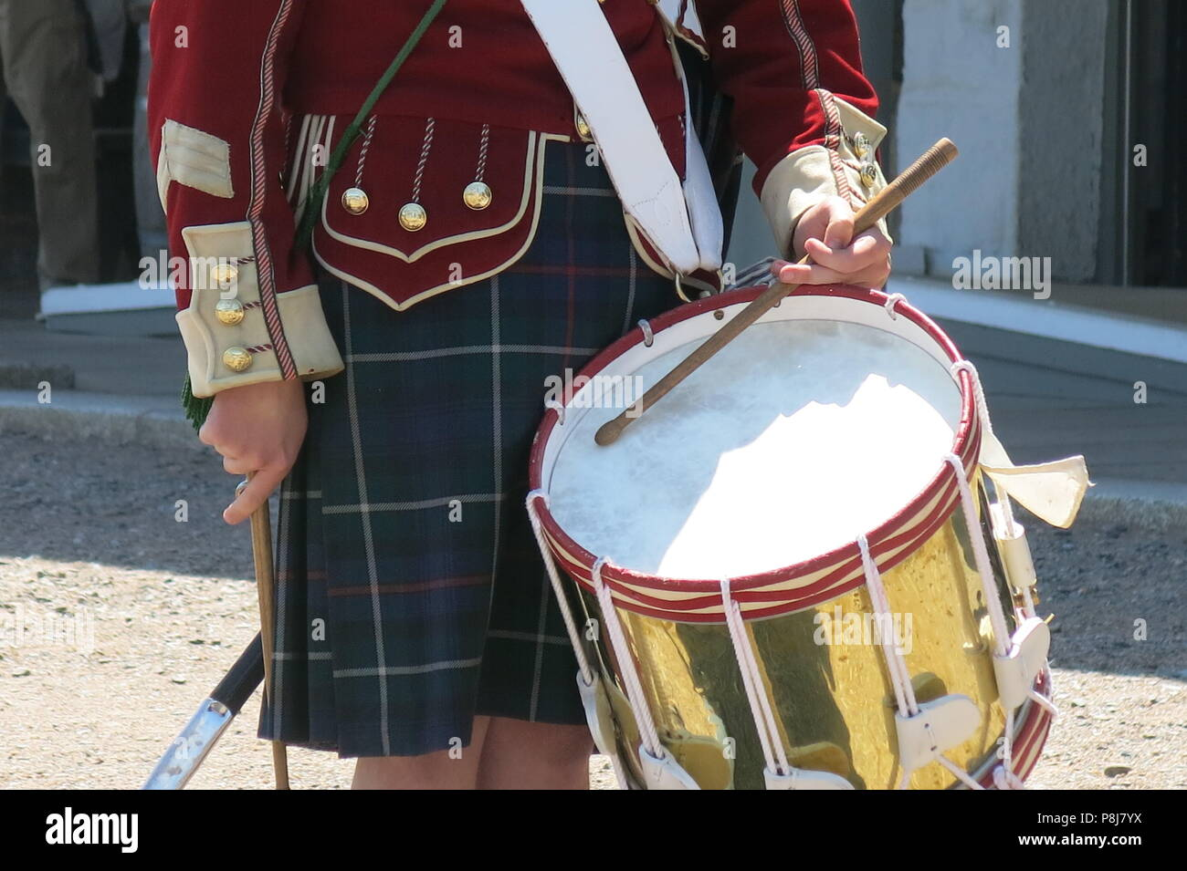 Drum And Pipes Stock Photos & Drum And Pipes Stock Images - Alamy