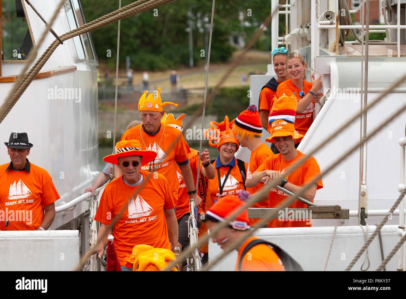 Ship Crew Jobs Uk