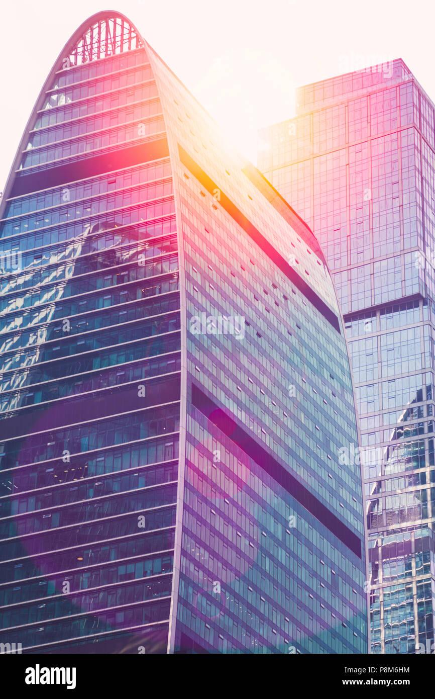 abstract building sun beam stock photos abstract building sun beam