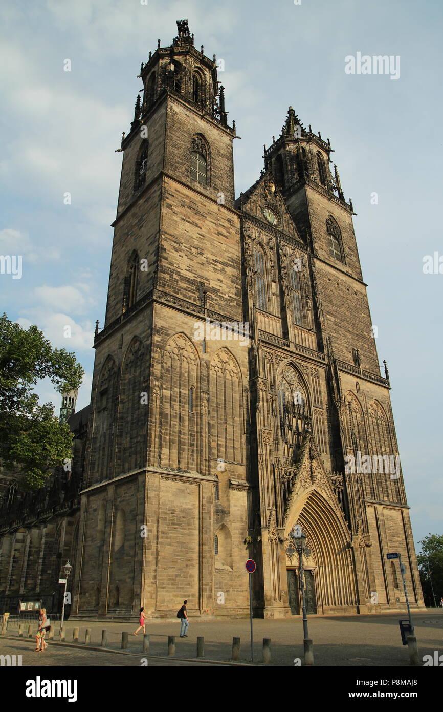 Magdeburg Kanunu