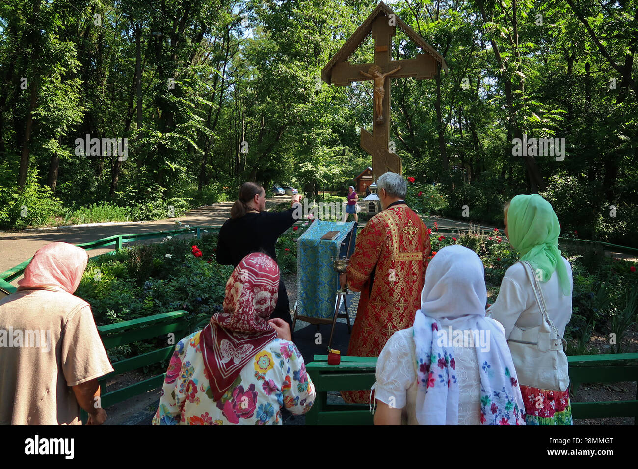 Orthodox leisure: a selection of sites