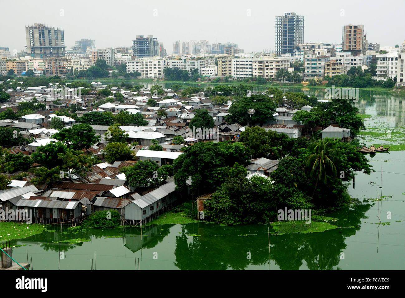 Korail slum gulshan dhaka dating