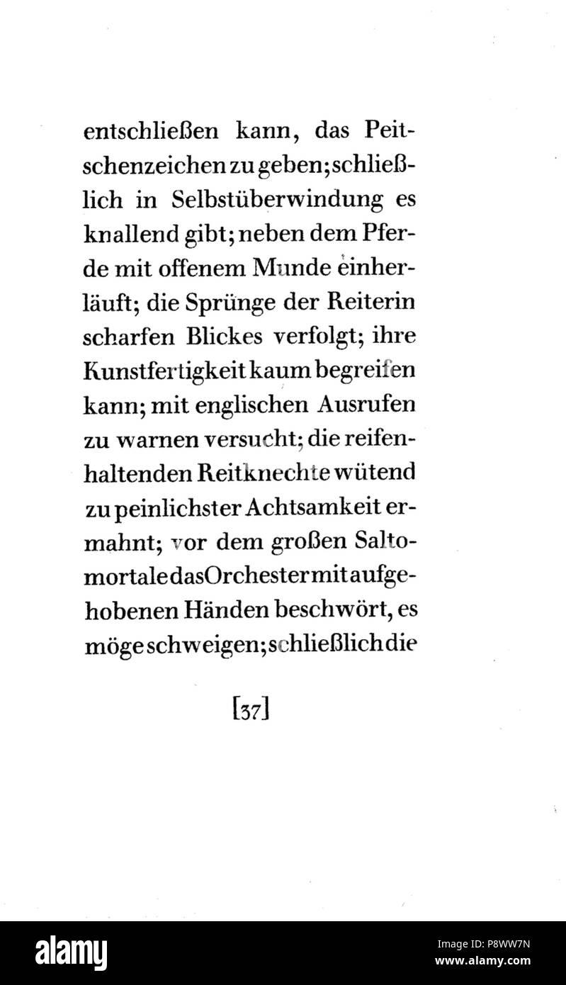99 De Kafka Landarzt 037