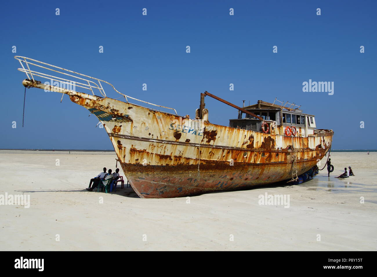 Mombasa Coast Stock Photos & Mombasa Coast Stock Images - Alamy