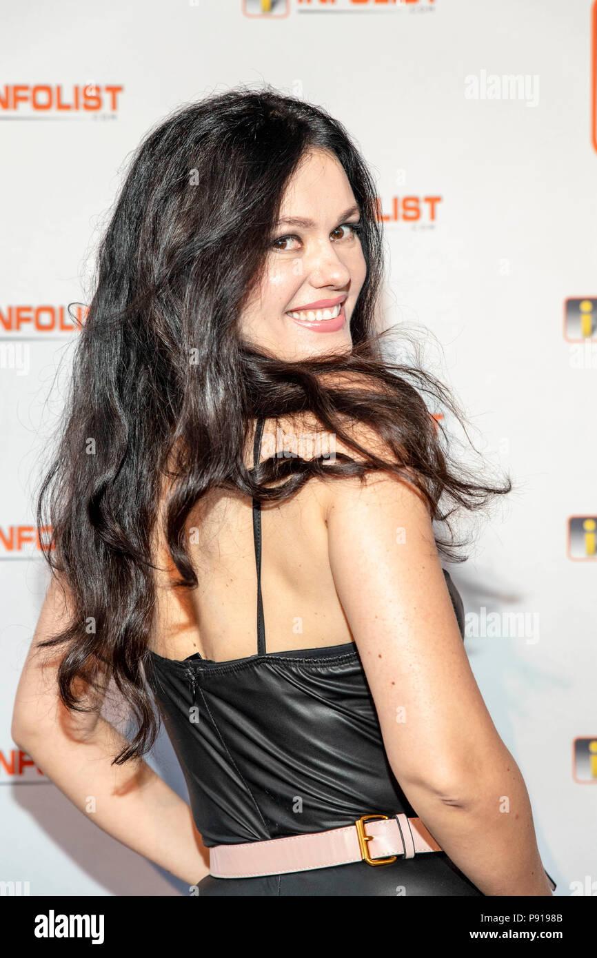 Jenn Korbee Nude Photos 9