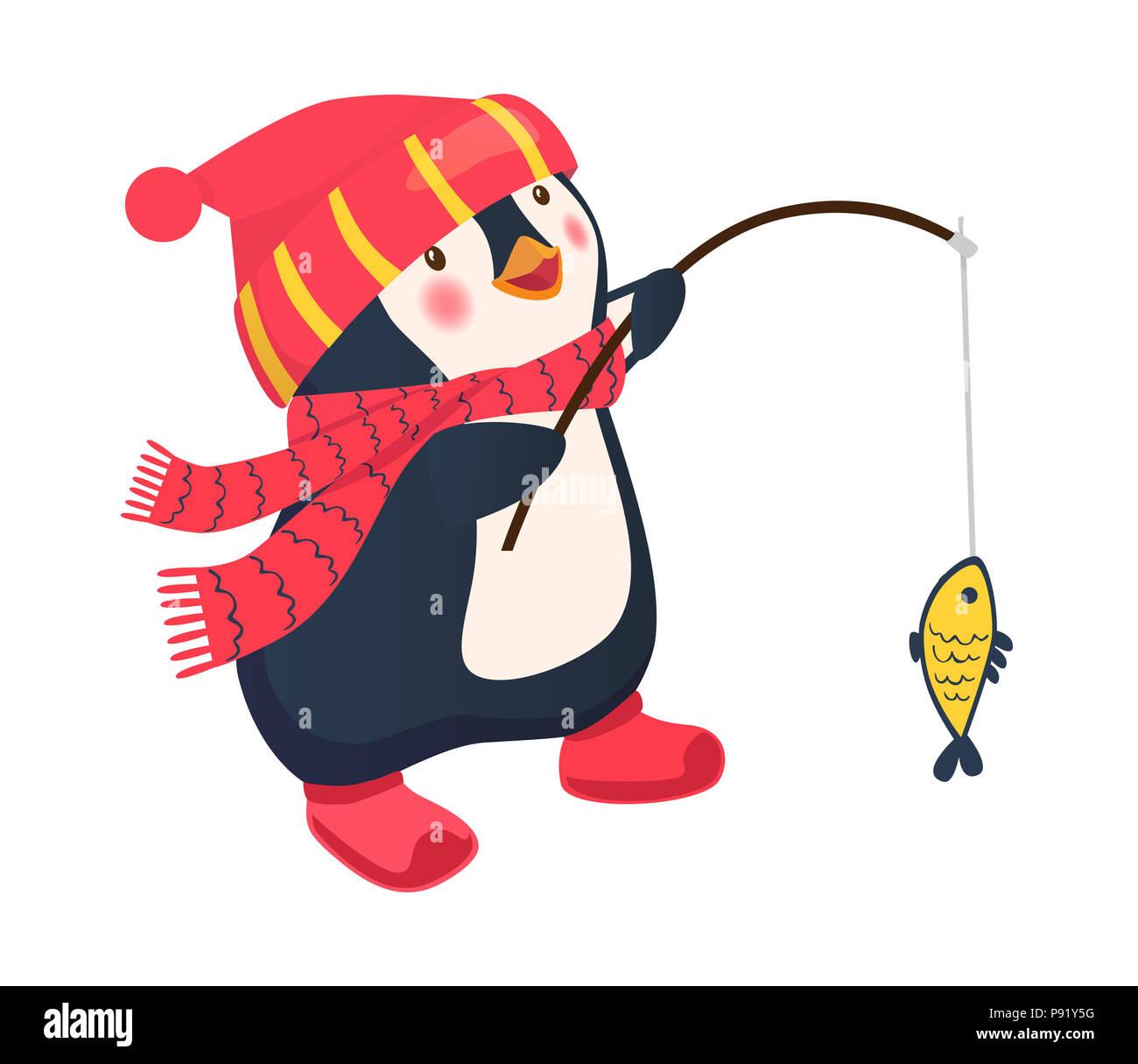 Cartoon Character Fish Stock Photos & Cartoon Character Fish Stock ...