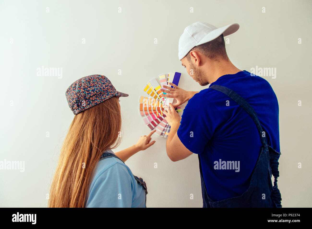 Overall Back Stock Photos & Overall Back Stock Images - Page 5 - Alamy