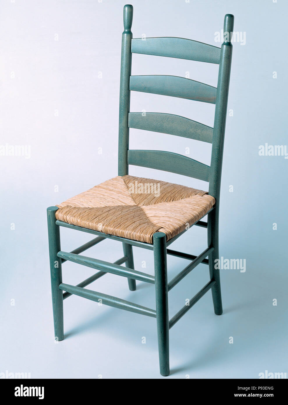 Ladder Back Chair Stock Photos & Ladder Back Chair Stock Images - Alamy