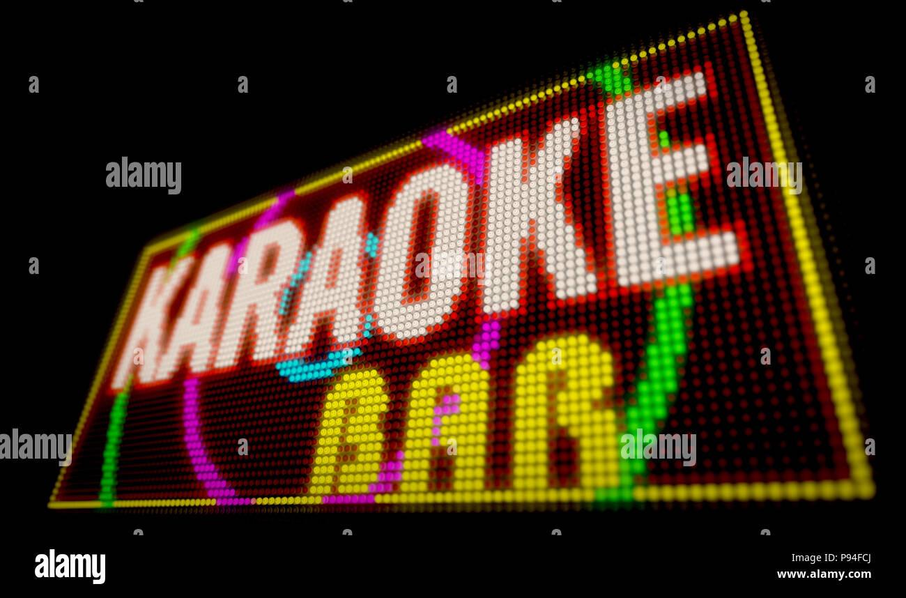 karaoke bar nürnberg