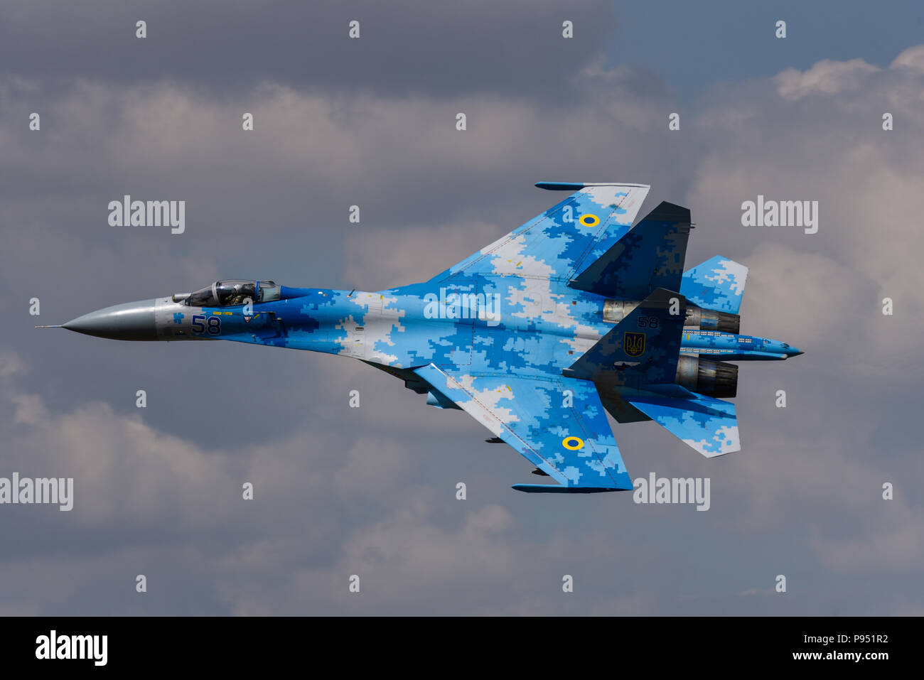 Su 27 Flanker Stock Photos & Su 27 Flanker Stock Images ...