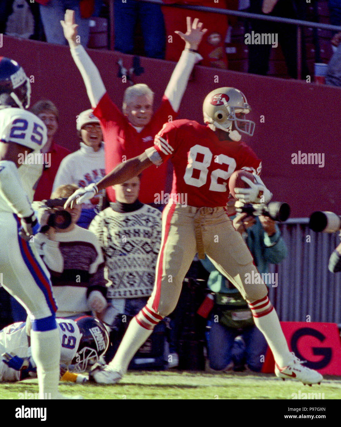 791680ce37c San Francisco 49ers vs New York Giants at Candlestick Park Saturday