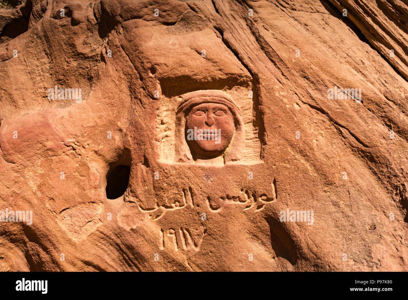 Arab headdress stock photos images