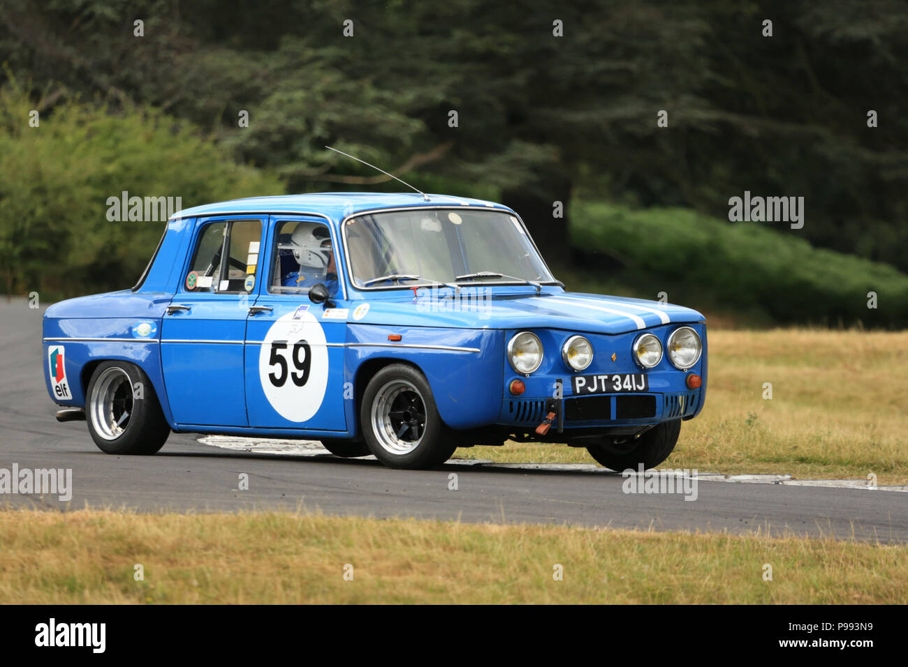Gordini Engine High Resolution Stock Photography And Images Alamy