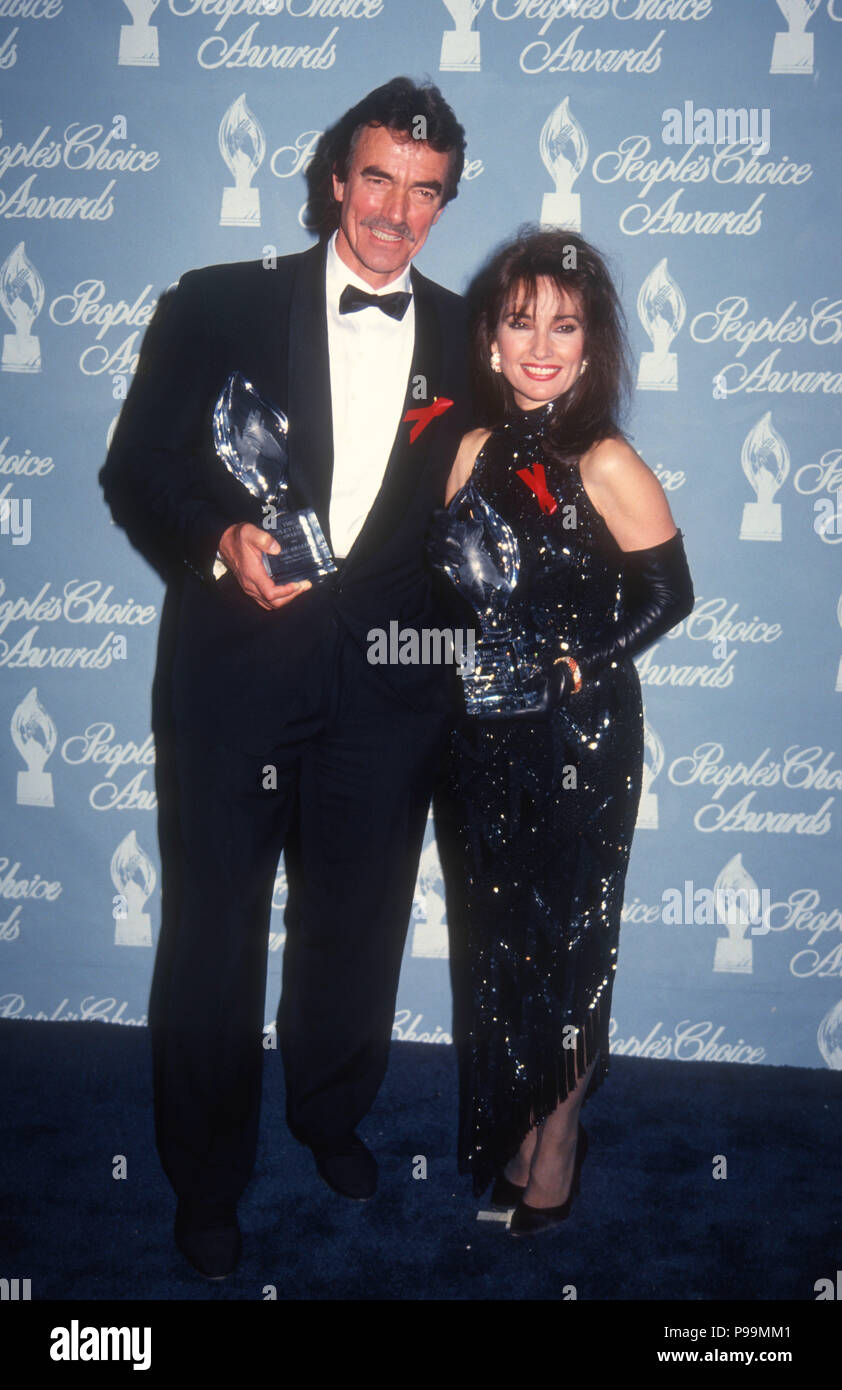 Eric Braeden High Resolution Stock Photography And Images Alamy What is dale russell gudegast ethnicity? https www alamy com beverly hills ca march 17 l r actor eric braeden and actress susan lucci attend the 18th annual peoples choice awards on march 17 1992 at universal studios in universal city california photo by barry kingalamy stock photo image212270129 html