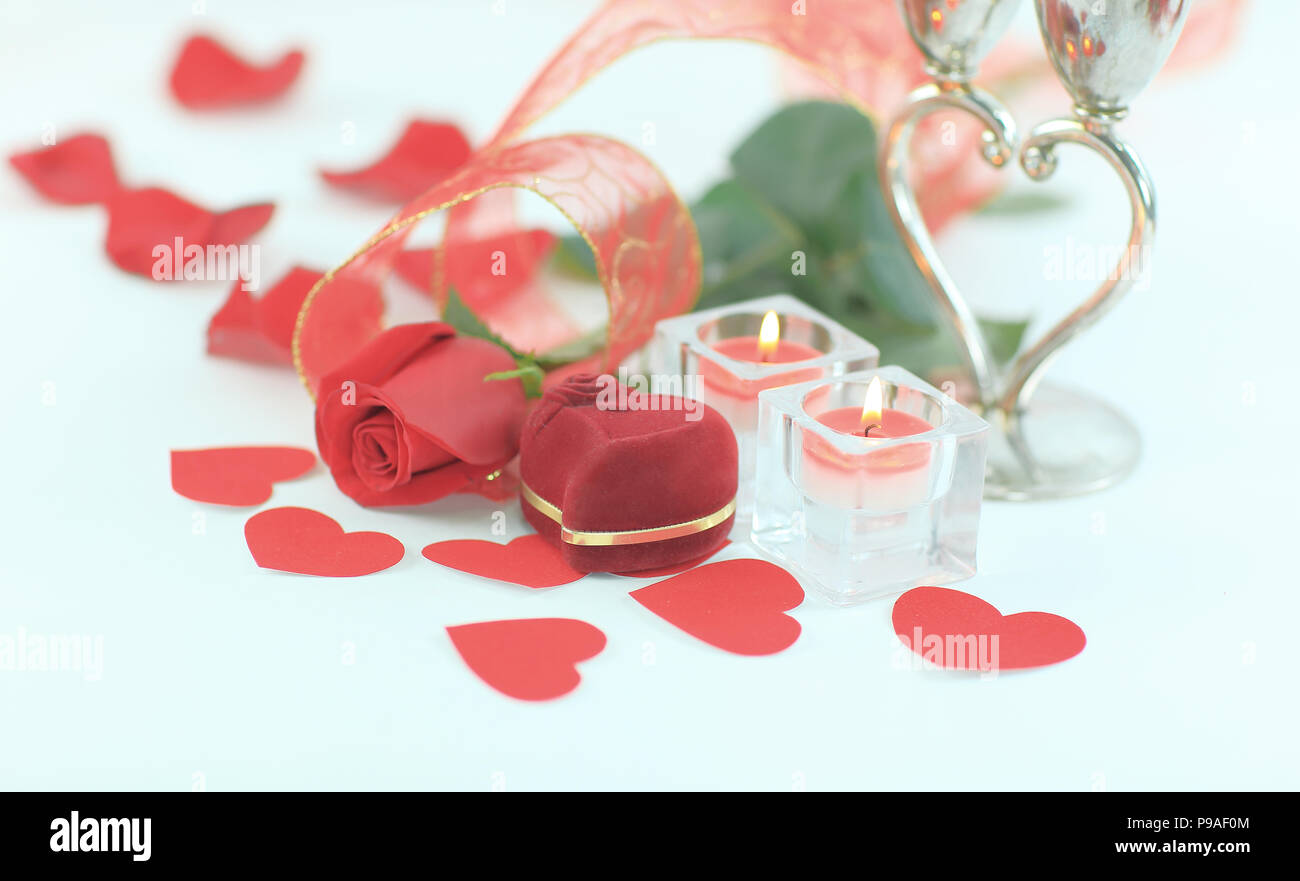 Wedding Anniversary Card Stock Photos & Wedding Anniversary Card ...