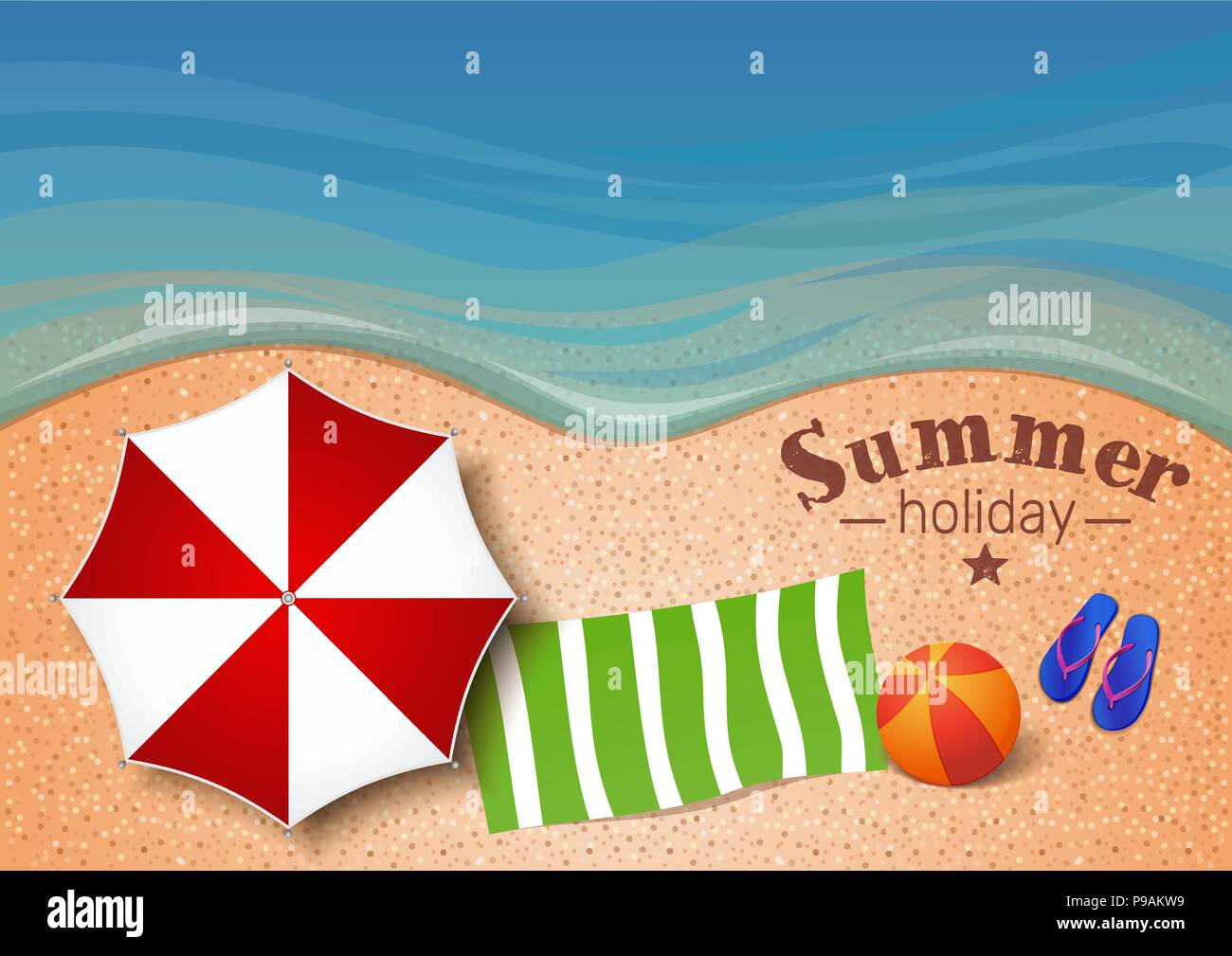 382de6e4df38 Summer background with the sea