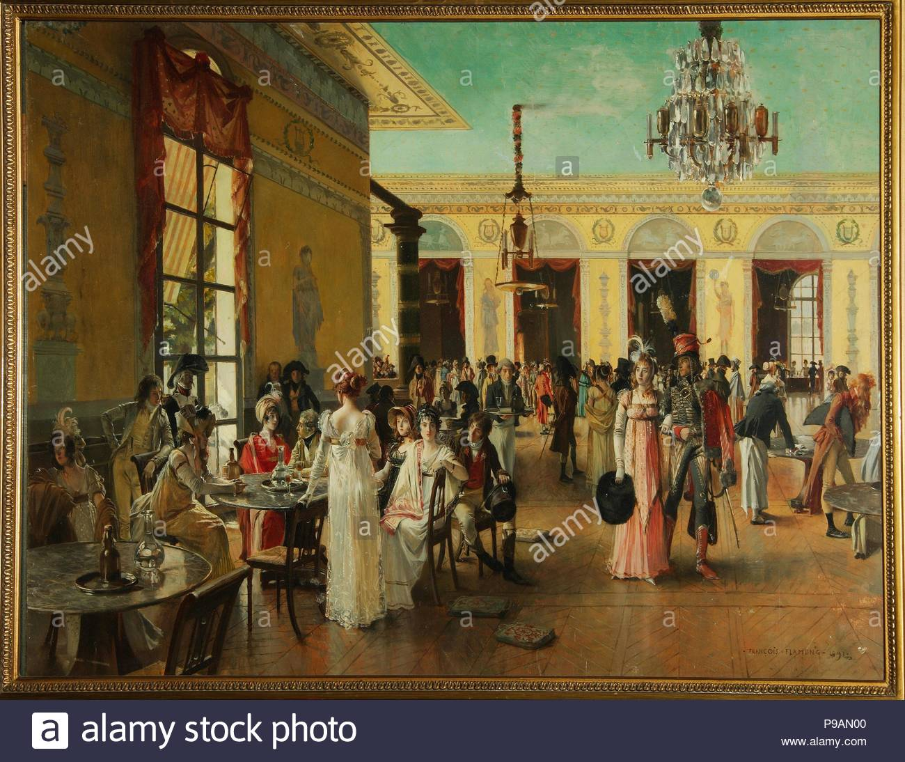 Museum of Fine Arts. Pushkin. Interesting Facts