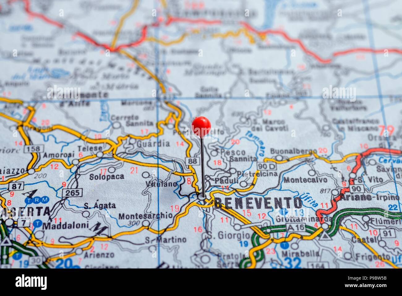 Sweden Stockholm, 07 April 2018: European cities on map series ...
