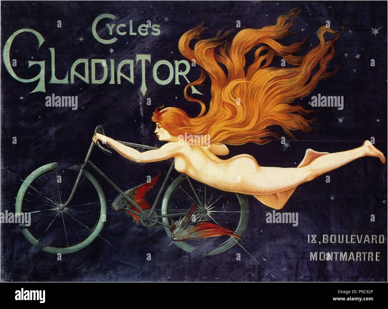 Gladiator private Gladiator (2000