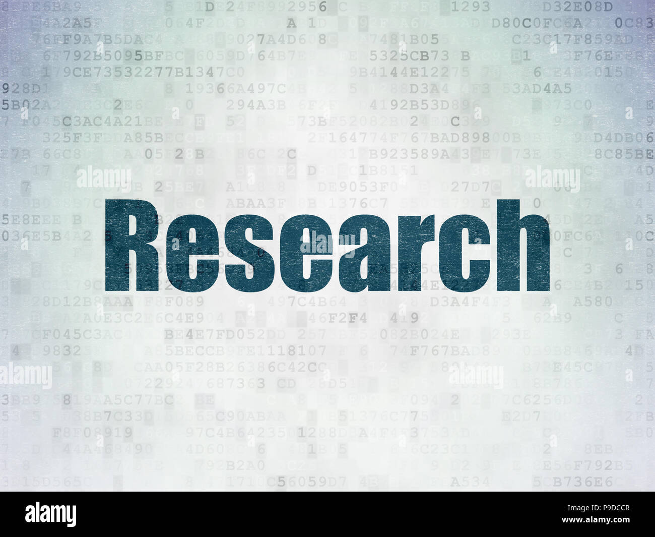 research paper advertising