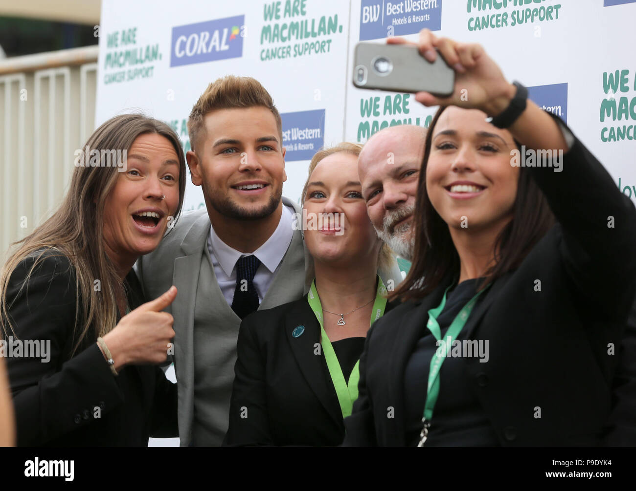 f1ad150042 LOVE ISLAND'S CHRIS HUGHES 3-1 FAVOURITE TO WIN HORSE RACE The former Love  Island star is well-known as a horse-racing fan and has swapped the ...