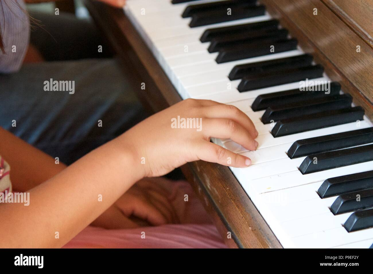 Piano lesson for adult consider, that