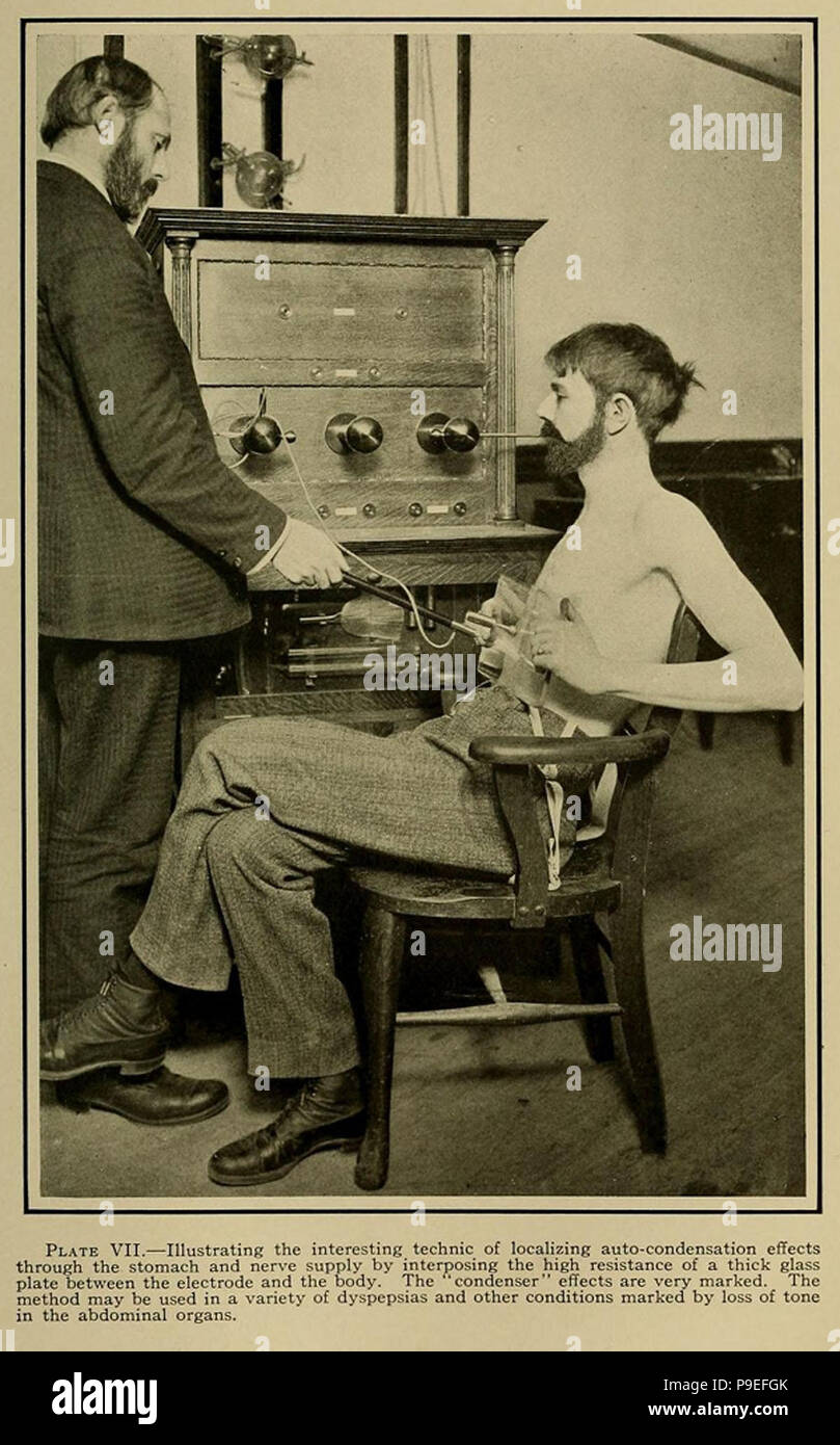 Return vintage medical photo opinion, error