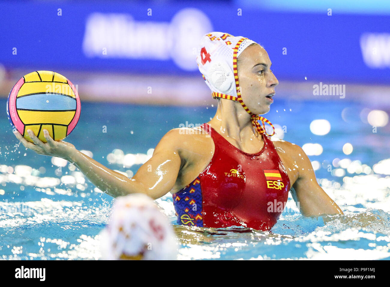 33rd European Water Polo Championships 609f04bfc