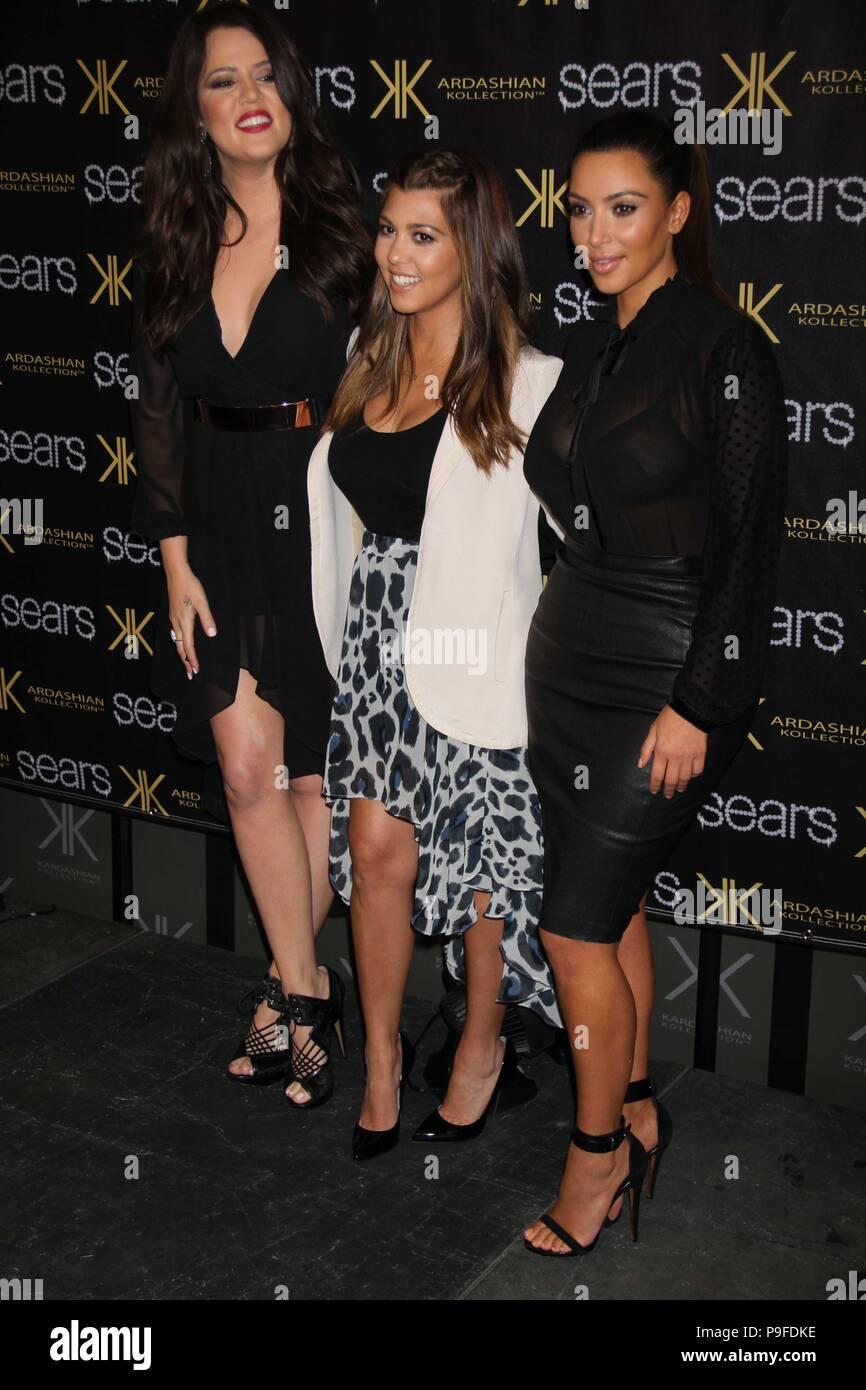 The eyewear kardashian line for sears