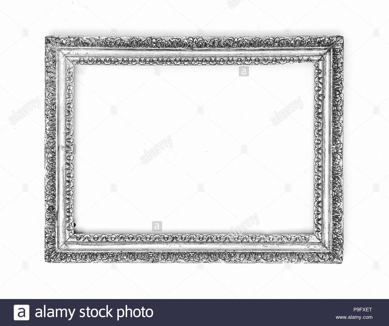 Ovolo frame, 1670–80, Southern France, or Piedmont, Lime (?). Oak ...