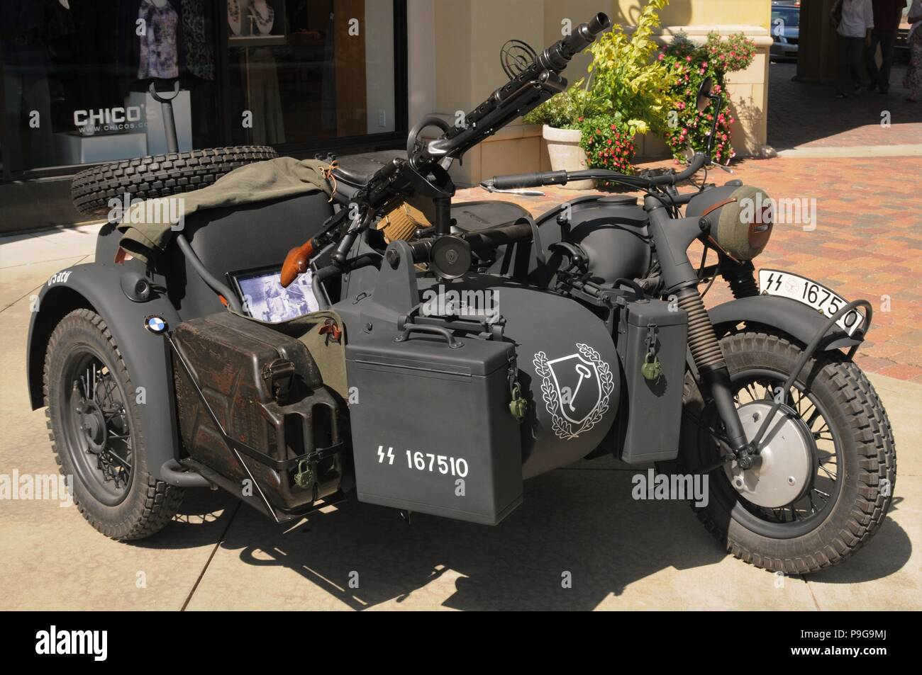 german motorcycle wwii stock photos amp german motorcycle