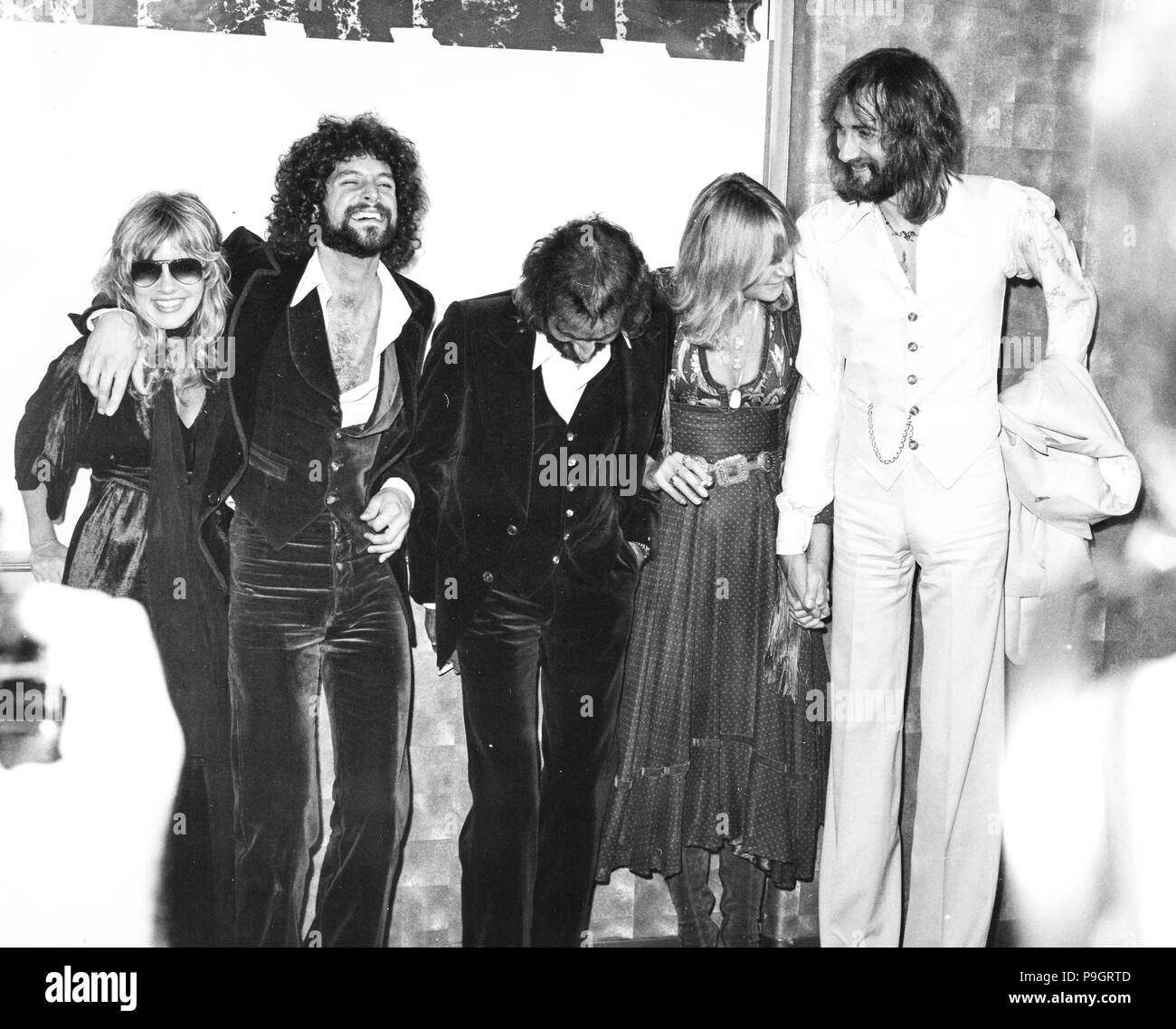 Fleetwood Mac Stock Photos & Fleetwood Mac Stock Images - Alamy