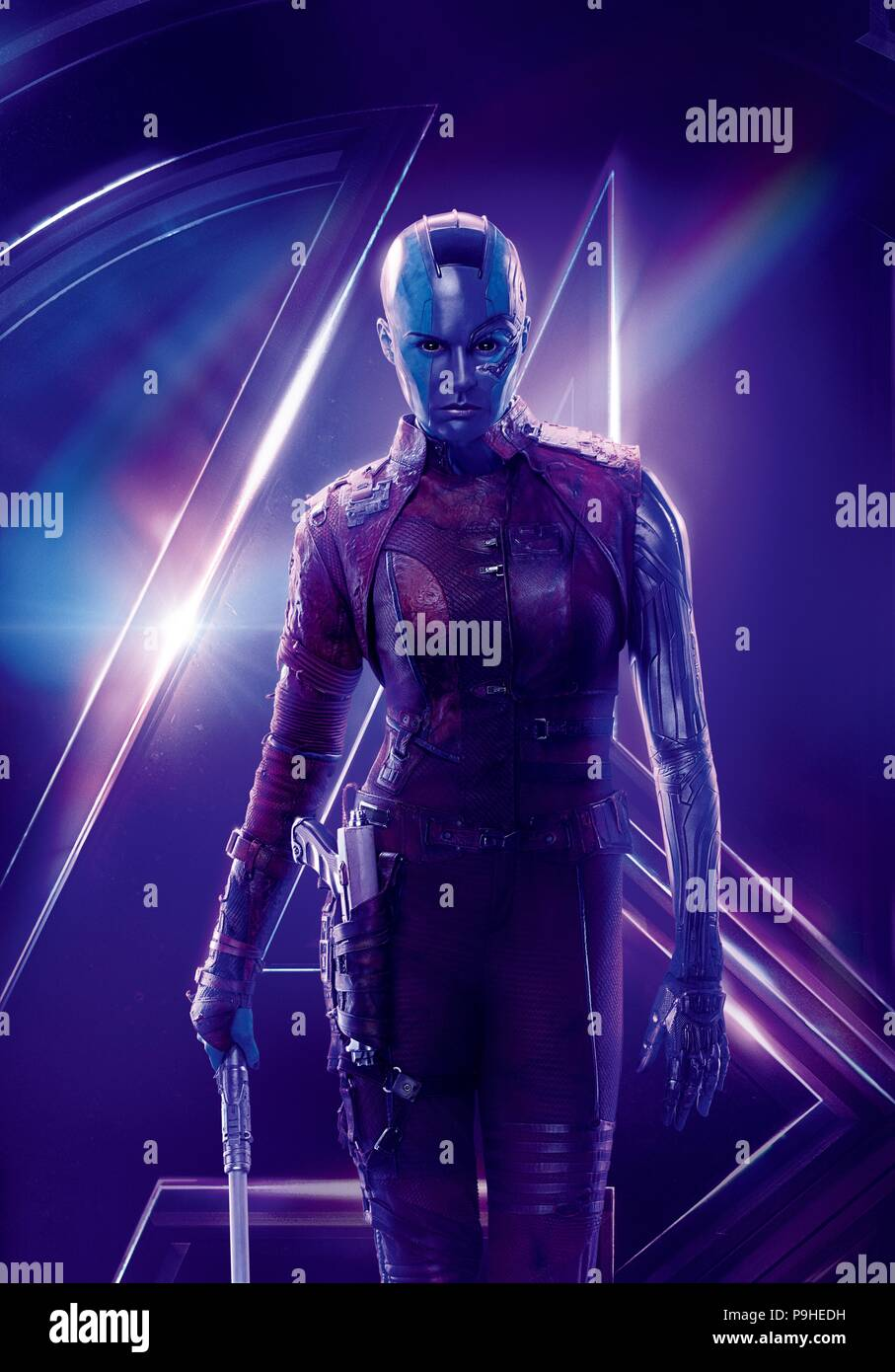 Marvel Avengers Poster Stock Photos Marvel Avengers Poster Stock