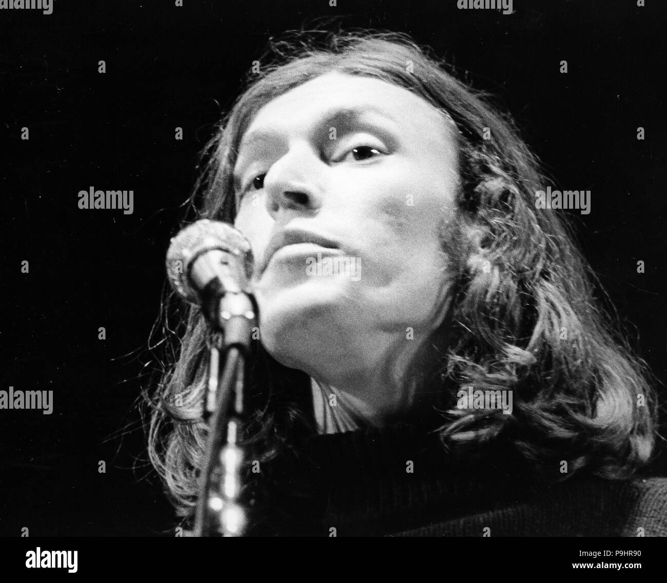 steve winwood, 60s - Stock Image